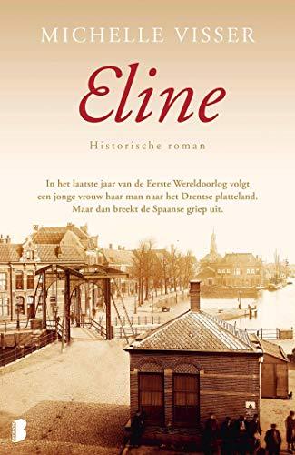 Eline (Dutch Edition)