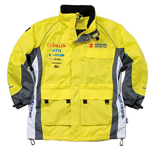 wrc-defi-suzuki-world-rally-team-sport-motorsport-de-lourds-pour-homme-jaune-jaune-petit