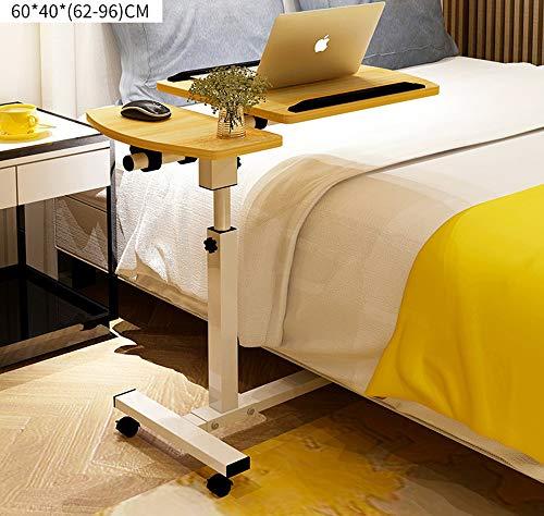 Sunlmg portatile stand desk portatile carrello/altezza regolabile/360 ° girevole e 180 ° tilt
