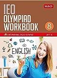 #10: International English Olympiad (IEO) Workbook - Class 8