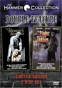 Mummy's Shroud & Plague of Zombies [DVD] [1966] [Region 1] [US Import] [NTSC]