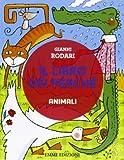 Scarica Libro Il libro dei perche Animali Ediz illustrata (PDF,EPUB,MOBI) Online Italiano Gratis