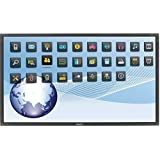 Philips BDL4256ET 42 Display T-Line 450cd/mý Edge-LED/IPS/1080p, BDL4256ET_00 (450cd/mý Edge-LED/IPS/1080p w/6-Points Multi Touch/OPS - 24/7 operation)