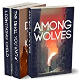 Best GENERIC Books Horrors - THE CHILDREN OF THE MOUNTAIN BOOKS 1-3 Review