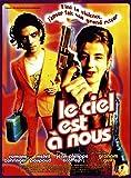 Le Ciel Est A Nous - Elodie Bouchez - 40X56Cm Affiche Cinema Originale