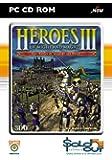 Heroes of Might & Magic III (PC CD)
