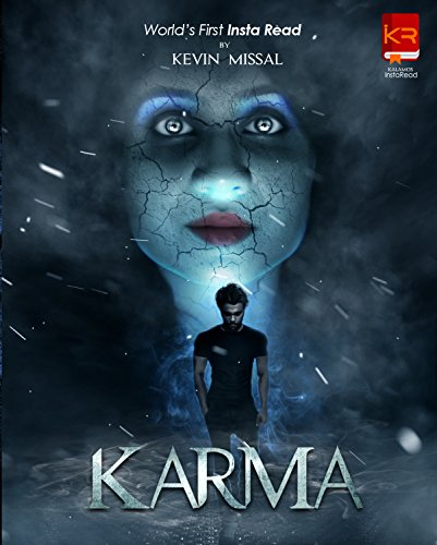 Karma : World's First InstaRead