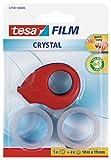 tesa adh. tesafilmï ¿½ klar 2x 10m: 19mm TRN. + Mini Disp. RB. TESA