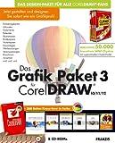 Software - Das Grafik Paket 3 für CorelDraw