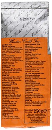 Windsor Castle Golden Flowery Darjeeling Tea, 250 g