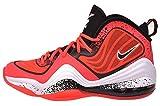 Nike Air Penny V Lil (Atomic Red/Black-White) (8.5)