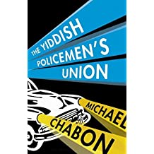 The Yiddish Policeman's Union (Fourth Estate)