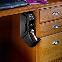 Contraseña Segura Box Gun Box Código Secreto Digital portátil Caja Fuerte OS580C