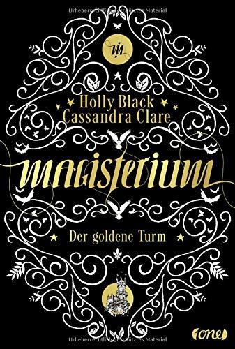 Magisterium: Der goldene Turm. Band 5 (Teen Bücher Adult Young)