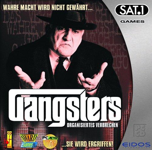 Gangsters: Organisiertes Verbrechen (Gangsters)
