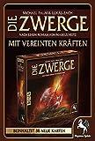 Pegasus Spiele Die Zwerge Kartenerweiterung 38St.