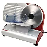 Best Meat Slicers - Caterlite Light Duty Meat Slicer - Semi Commercial Review