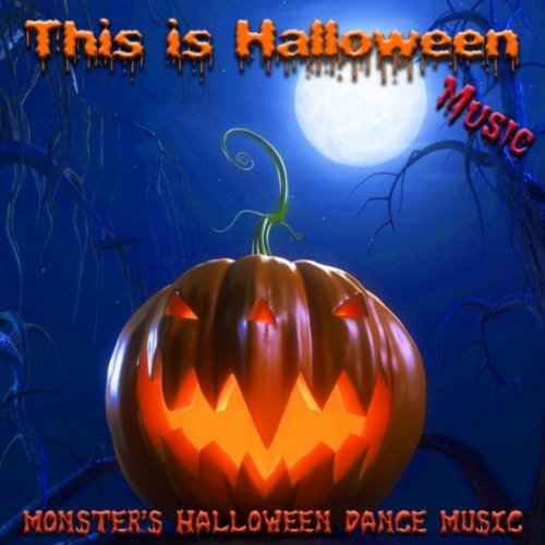 This Is Halloween from The Nightmare Before Christmas (With Tom Rossi, Mukti Garceau & Vidura Barrios)