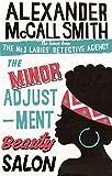 The Minor Adjustment Beauty Salon: 14 (No. 1 Ladies' Detective Agency)