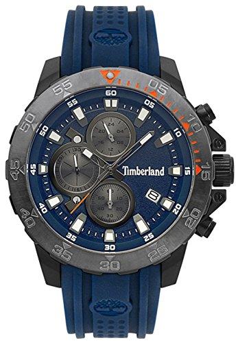 Timberland Westerdale relojes hombre 15360JSBU-03P