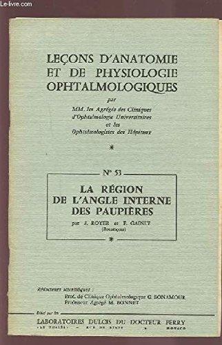 lecons-d-39-anatomie-et-de-physiologie-ophtalmologiques-n-53-la-region-de-l-39-angle-interne-des-paupieres