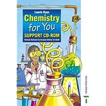 Chemistry For You Teacher Support CD-ROM