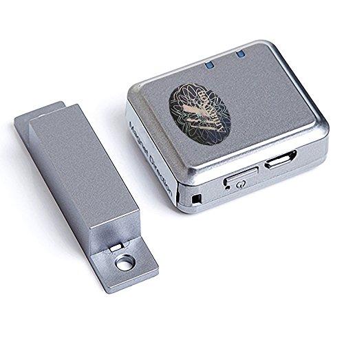 AmaxXon® GSM Türalarm - Alarm direkt auf Ihr Handy - gratis APP für Android und iPhone