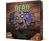 Edge Entertainment - Dead Panic, juego de mesa (EDGDP01)