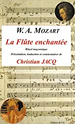 La Flûte enchantée : Rituel maçonnique