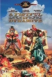 Fistful of Dynamite [DVD]