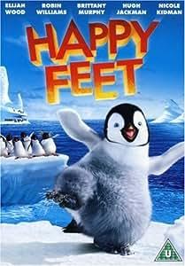 Happy Feet [DVD] [2006]