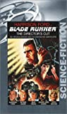 Blade Runner - Director's Cut [VHS] - Philip K. Dick, Douglas Trumbull, Jordan Cronenweth, Hampton Fancher, Charles Knode, Terry Rawlings, Michael Deeley, Lawrence G. Paull, David Webb Peoples, Matthew Yuricich, Ridley Scott, Michael Kaplan, David DryerHarrison Ford, Rutger Hauer, Sean Young, Daryl Hannah, Edward James Olmos