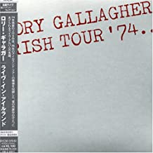 Irish Tour [Ltd.Papersleeve]