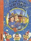 Le Grand Livre des sorcières