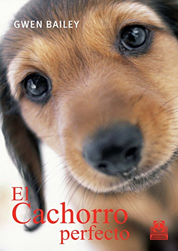 El cachorro perfecto (Animales nº 105)