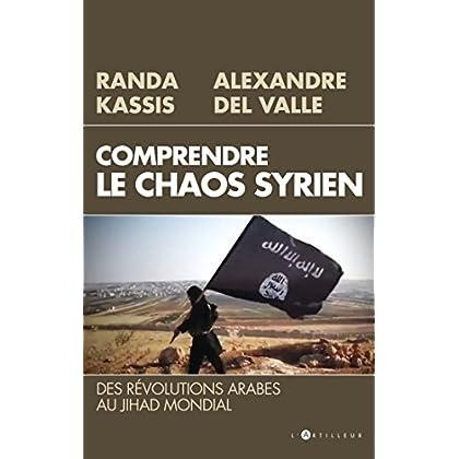 Comprendre le Chaos syrien: Des révolutions arabes au jihad mondial