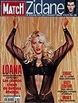 Paris Match n� 2721 du 19 Juillet 200...