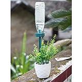 Bewässerung für Pflanzen Gerät, automatische Drip Wasser Spikes Garden Flower Bewässerung, Flasche, für Blume Pflanzen Bewässern