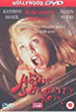 The House on Sorority Row [DVD] [1983]