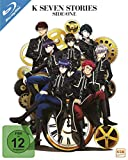 K Seven Stories - Side One: Movie 1-3 [Blu-ray]