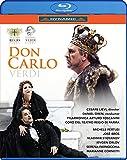 Verdi: Don Carlo (Teatro kostenlos online stream