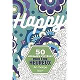 50 messages mystères pour être heureux