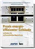 Praxis energieeffizienter Gebäude: Leitfaden für die sachverständige Beurteilung - Geburtig, Eßmann