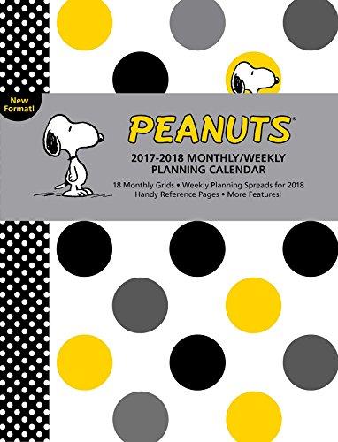 Calendario Snoopy 2020.Peanuts 2018 Diary