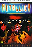 Metallica. Rock Warriors. DVD / ensemble instrumental et vocal Metallica | Metallica
