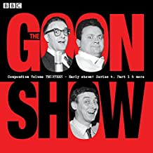 The Goon Show Compendium, Volume 13