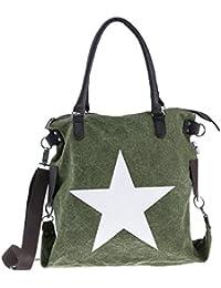 Bags4Less F3151 - Bolso de hombro Mujer