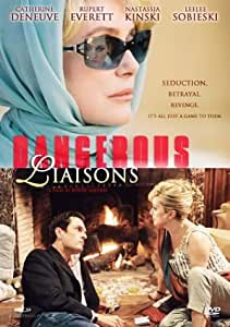 Dangerous Liasons [DVD] [Region 1] [US Import] [NTSC]