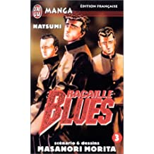Natsumi, tome 3 : Racaille Blues