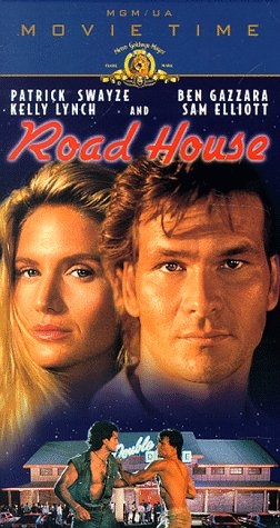 road-house-vhs-import-usa